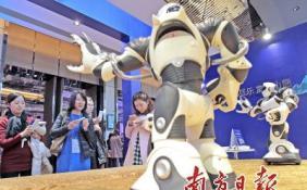 广州:民营经济竞争力迸发 专利申请量民企占九成