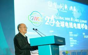 中国机械工业联合会特别顾问蔡惟慈:目前我国高端不得不大量进口