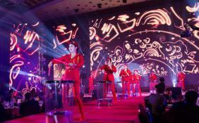 2018年度广东东莞民营企业家春节联欢会举行