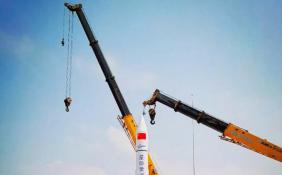 中国首枚民营航天火箭发射成功